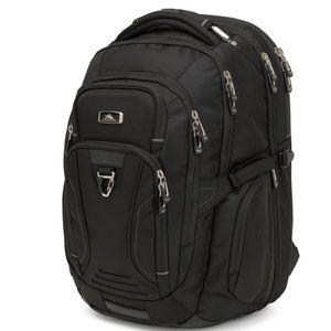 High Sierra Endeavor TSA Elite Backpack